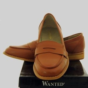 Wanted Campus Loafer